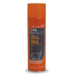 FIL Tell Tail Aerosol Paint