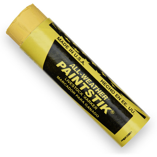 All-Weather® Paintstik® - Yellow