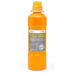 Tell Tail Paint - Orange