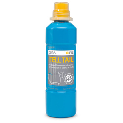 Tell Tail Paint - Blue
