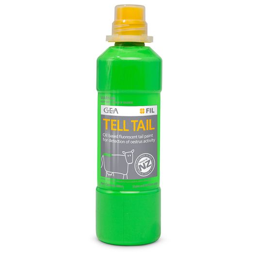 Tell Tail Paint - Green