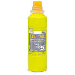 Tell Tail Paint - Yellow