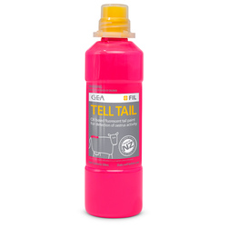 Tell Tail Paint - Pink