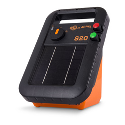 Gallagher Solar Fence Energizer S20
