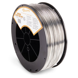 Gallagher Electric Fencing Aluminum Wire - 12-1/2-Gauge - 1,320 ft.