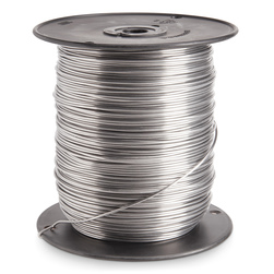 Gallagher Electric Fencing Aluminum Wire - 14-Gauge - 1,320 ft.