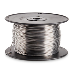 Gallagher Electric Fencing Aluminum Wire - 17-Gauge - 1,320 ft.