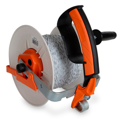 Gallagher Electric Fencing Geared Reel