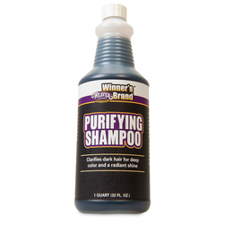Weaver® Purifying Animal Shampoo - Quart