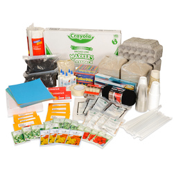 High School Foundations in AFNR Classroom Solution Kit