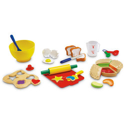 Pretend & Play - Bakery Set