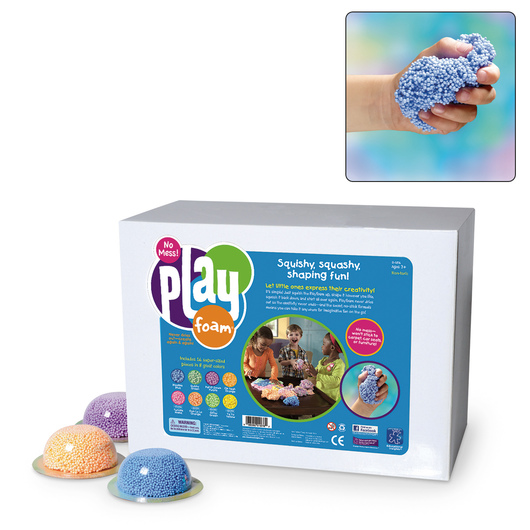 Educational Insights® Playfoam® Classroom Pack