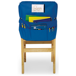 Nasco ChairMate™ Large Chair Backpack for 16 in. H and 18 in. H Student Chairs
