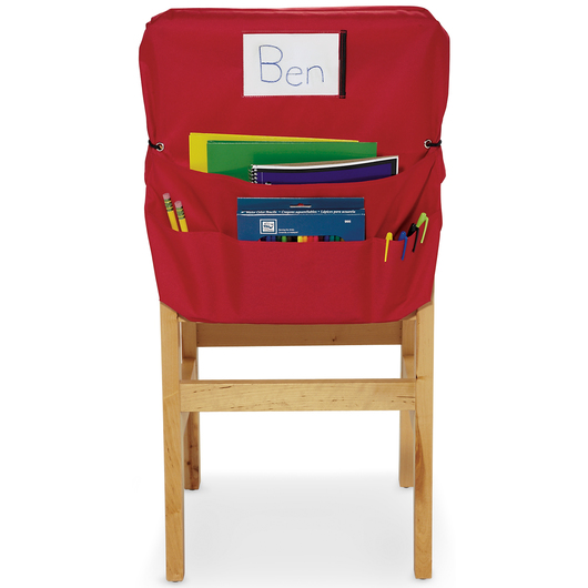 Nasco ChairMate™ - Large, Red