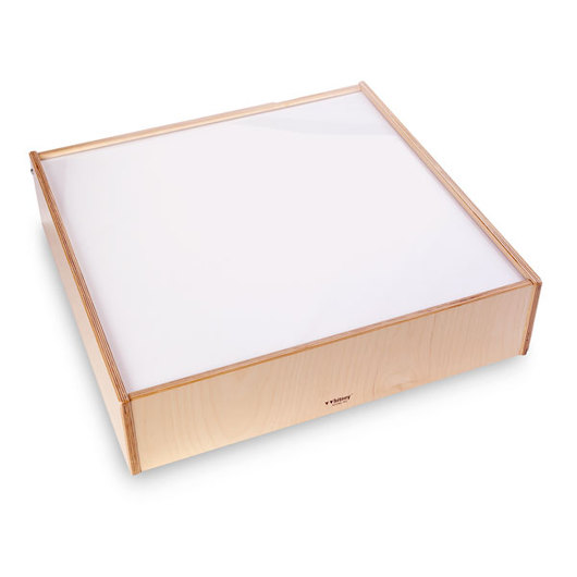 Whitney Brothers® Table Top Light Box