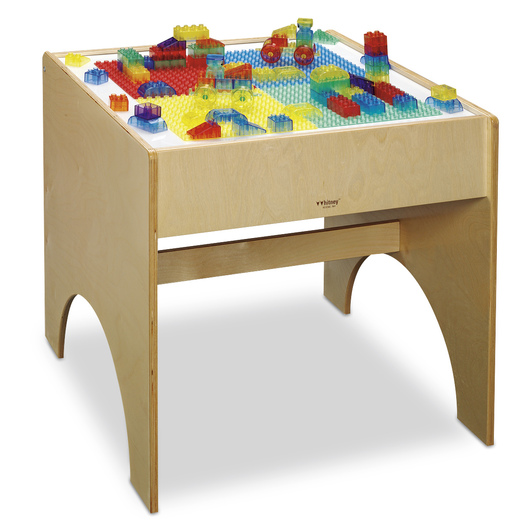 Whitney Brothers® Light Table