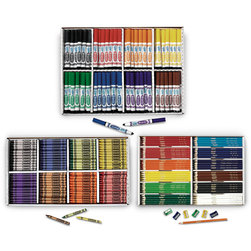 Crayola® Classroom Color Assortment