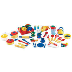 Pretend & Play - Kitchen Set