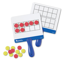 Magnetic 10 Frame Answer Boards