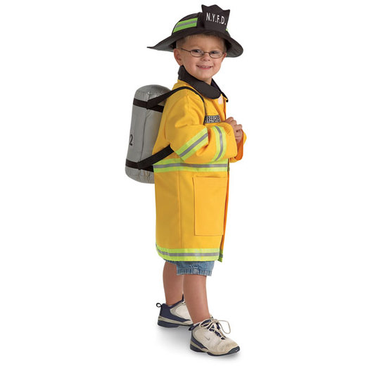 Dramatic Dress-Ups™ Community Helpers - Firefighter