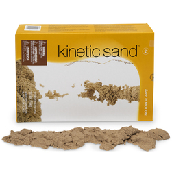 Relevant Play Kinetic Sand® 11.02 lbs. - Tan