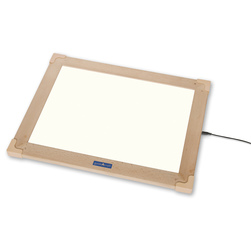 gloPane UltraSlim Light Panel