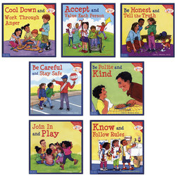 Learning to Get Along Book Collection, Set 2