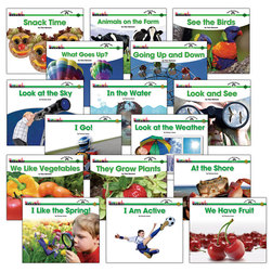 Sight Word Readers, Classroom Science Pack