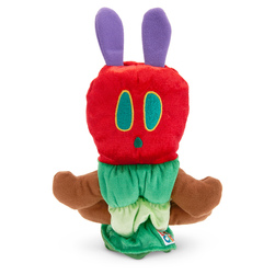 The Very Hungry Caterpillar Hand Puppet, Caterpillar