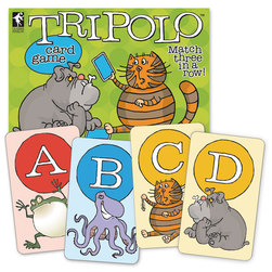Tripolo Card Game