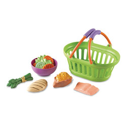 New Sprouts Healthy Basket Set, Dinner