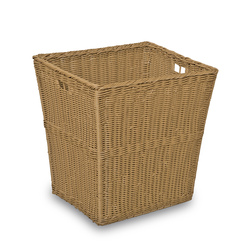 Wood DesignsNaturalEnvironments Large Wicker Basket