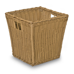 Wood DesignsNaturalEnvironments Medium Wicker Basket