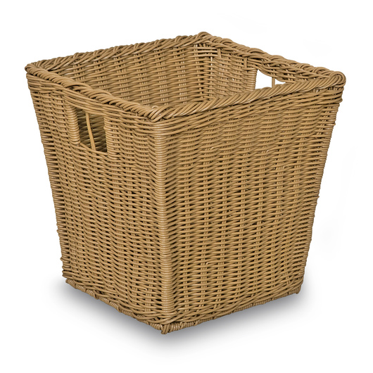 Wood Designs ™ NaturalEnvironments™ Medium Wicker Basket