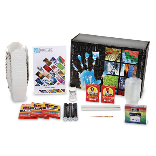 Science Inquiry Kit
