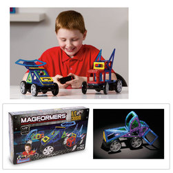 Magformers R/C Cruisers 52-Piece Set