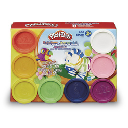 Play-Doh® Starter Pack, Rainbow