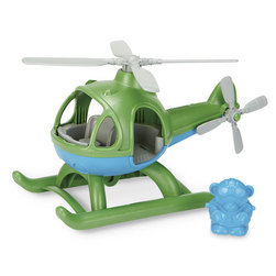 Green Toys Vehicles, Helicopter