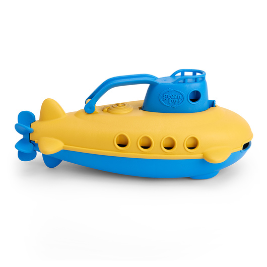 Green Toys® Vehicles - Submarine