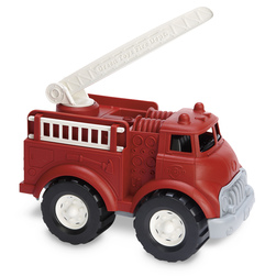 Green Toys Vehicles, Fire Truck