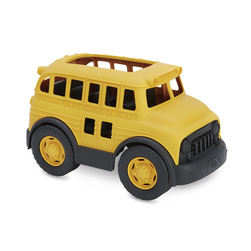 Green Toys Vehicles, School Bus