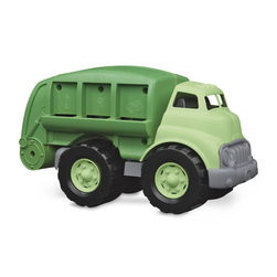 Green Toys Vehicles, Recycling Truck
