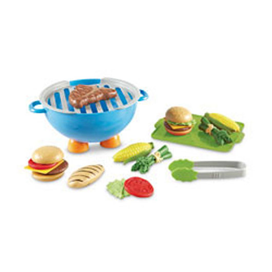New Sprouts® Grill It! Set
