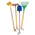 Kids' Garden Tools - Set of 4