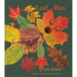 Leaf Man Big Book