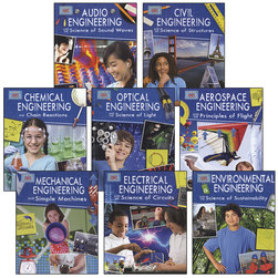 Engineering in Action Books