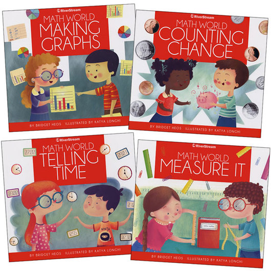 Math World Classroom Collection