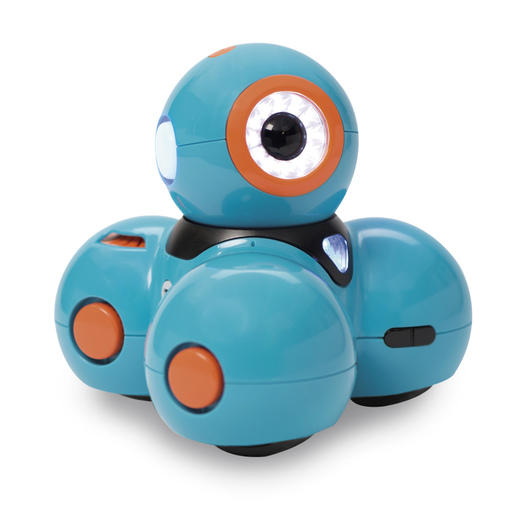 Dash™ & Dot™ Learn to Code Education - Dash™ Robot