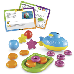 STEM Activity Set, Sink or Float