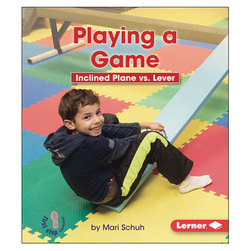 Playing a Game: Inclined Plane vs. Lever